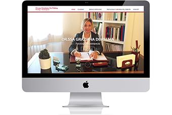 AB communication web Social graziana depalma