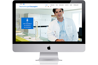 AB communication web Social neurochirurgieciarpaglini